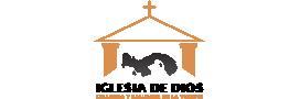 La iglesia de Dios Panama